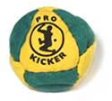 Pro Kicker Sable 8 Freestyle Footbag